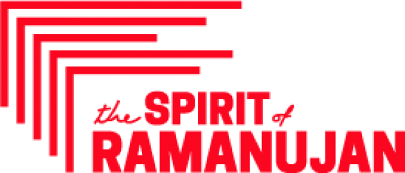 Spirit of Ramanujan