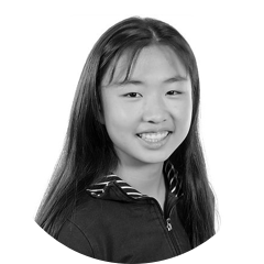 Catherine Yeo