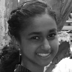 Nathra Ramrajvel